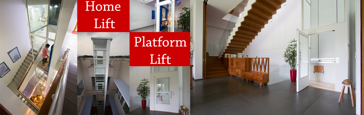 other construction header platform & homelift
