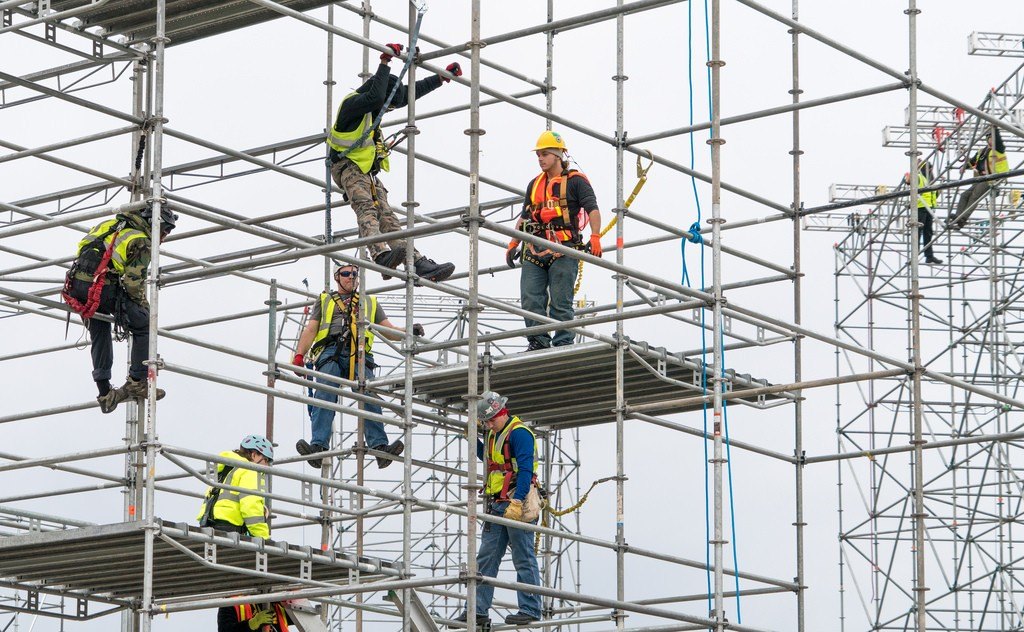 Pentingnya Inspeksi Scaffolding oleh Inspector Scafollder dalam Konstruksi Bangunan