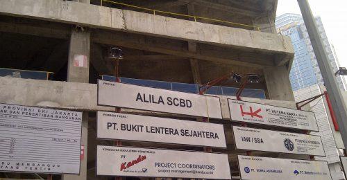 Alila SCBD 2